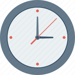 clock, time, timer icon icon