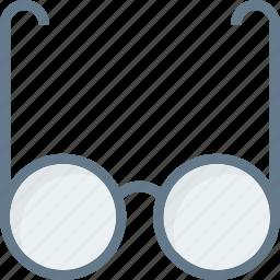 fashion, glasses, shades, sunglasses icon icon