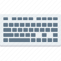 hardware, key pad, keyboard icon icon