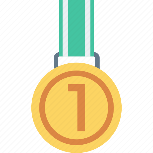 medal, star icon icon