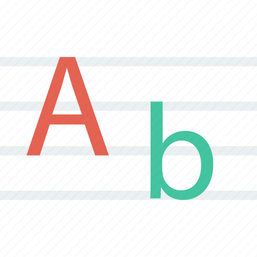 Alphabet, font icon icon - Download on Iconfinder