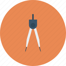 architect tool, drawing tool, geometric, parker, preferences, tool, tools icon icon icon