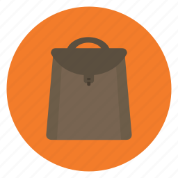 bag, education, science, study, teaching icon