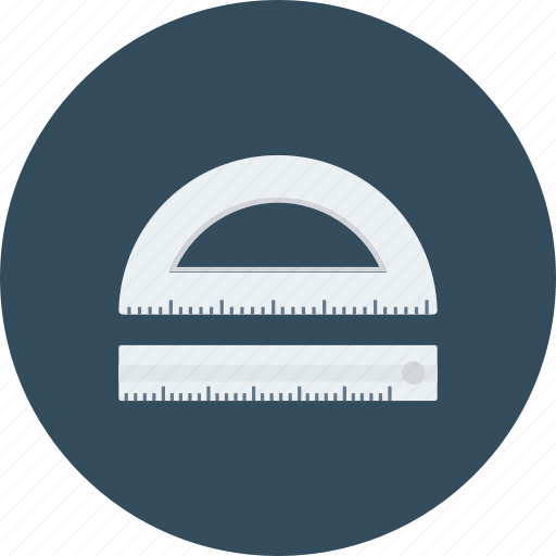 Design, drawing, math, semicircle icon icon - Download on Iconfinder