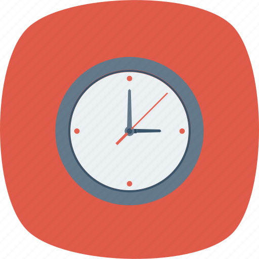 clock, time, timer icon icon