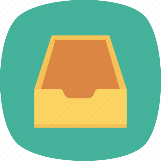 archive, docs, folder icon icon