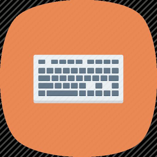 hardware, key pad, keyboard icon icon