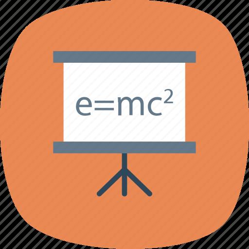 Board, deck, presentation, promo icon icon - Download on Iconfinder
