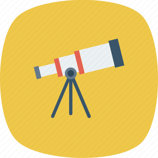 Astronomy, scope, space, telescope icon icon - Download on Iconfinder