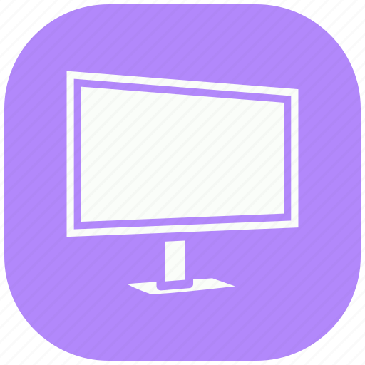 communication, monitor, pc, screen, technology, television, tv icon