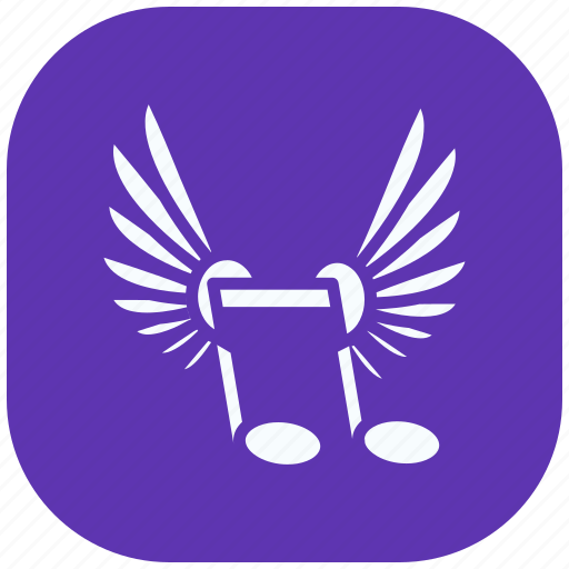 audio, file, multimedia, musical, musical note, note, volume icon