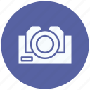 camera, device, digital, media, photo, photo camera, photos icon