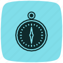 arrows, compass, direction, drawing, location, marker, navigation icon