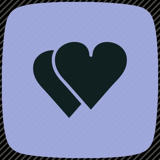 health, healthcare, healthy, heart, like, love, medicine icon
