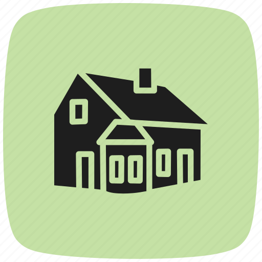 apartment, building, construction, home, house, office, property icon