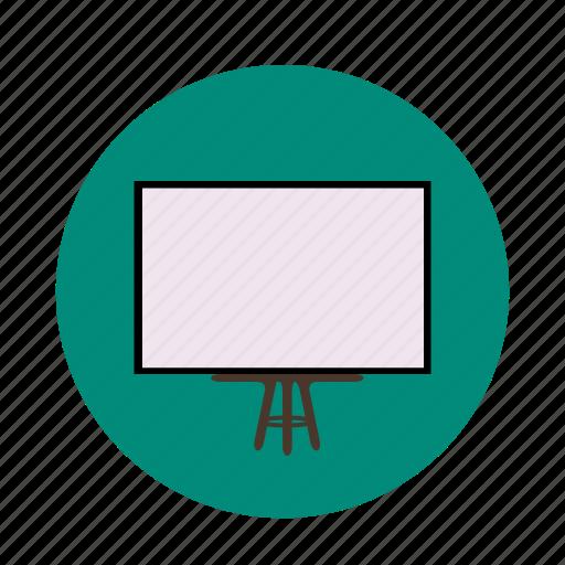 board, class, grades, learn, learning, school, university icon