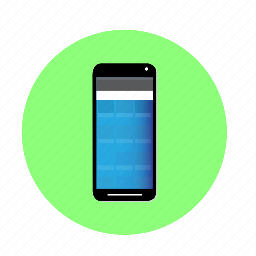 apple, cellphone, communication, connection, iphone, mobile, smartphone icon