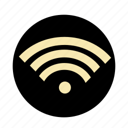 communication, connection, internet, network, technology, university, wifi icon