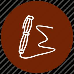 art, draw, drawing, edit, pen, write, writing icon