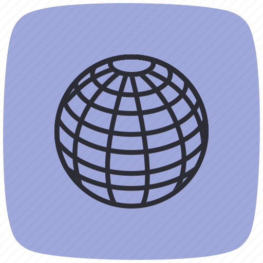 global, globe, international, map, marker, world, worldwide icon
