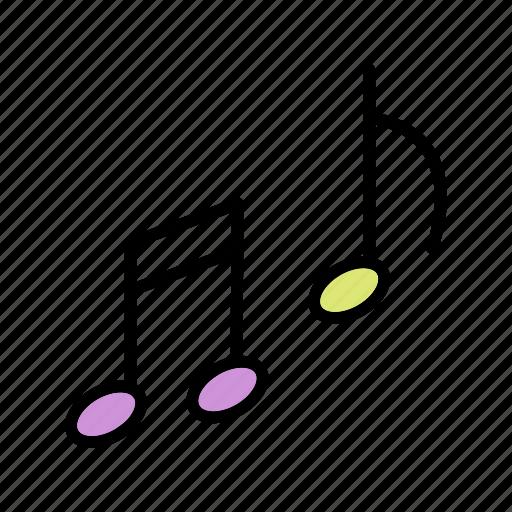 audio, multimedia, music, sound icon