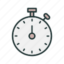clock, stop, timer, watch