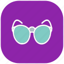 eye, eyeglasses, glasses, search, spectacles, sunglasses, wine icon