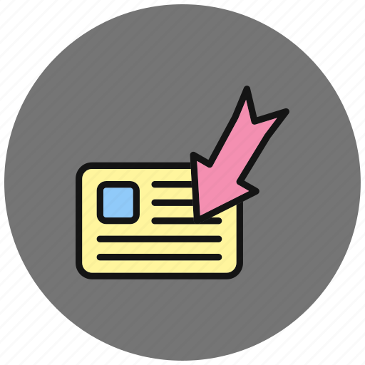 card, card download, data, download, guardar, payment, save, server icon
