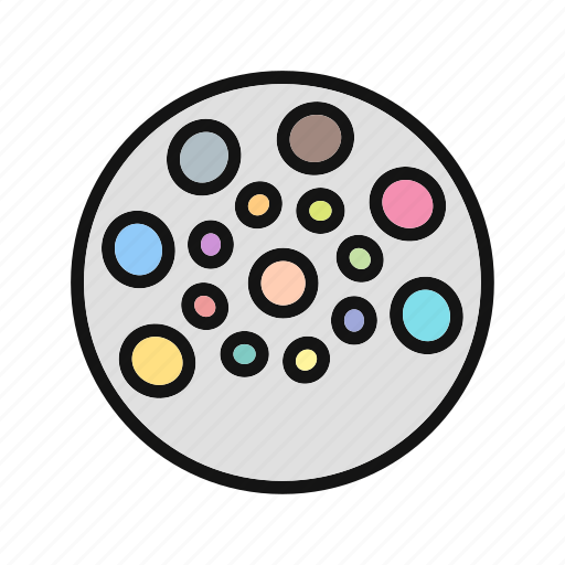 color, color pallete, construction, drawing, graphic, pallete, tool icon