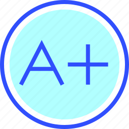 a, education, learn, school, student icon