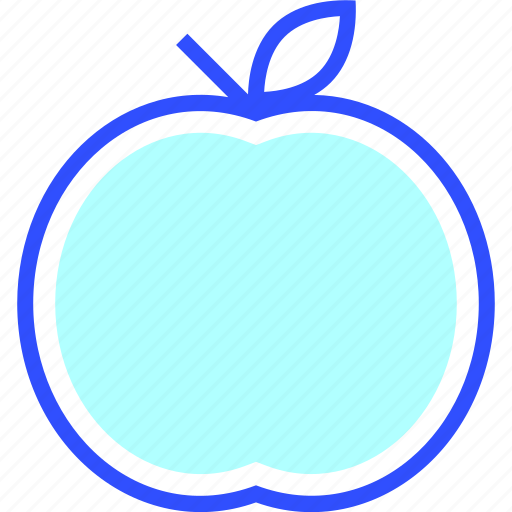 apple, education, learn, school, student icon