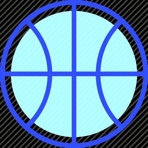 basketball, education, learn, school, student icon