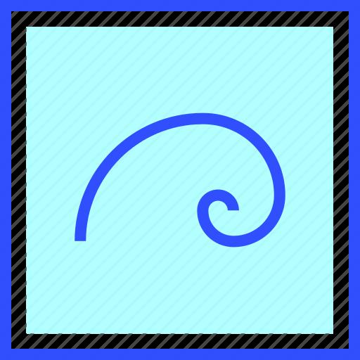 education, fibonacci, learn, school, student icon