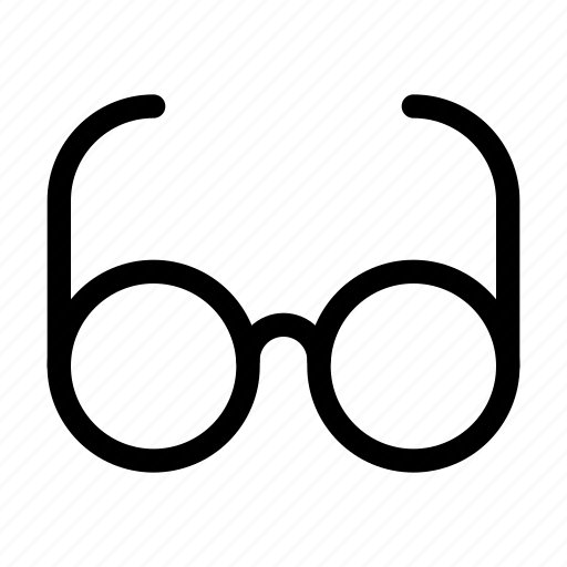 Education, eye glass, eye glasses, glass, glasses icon - Download on Iconfinder
