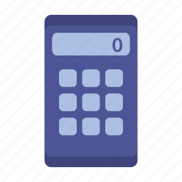 add, calculator, education, less, math, number icon