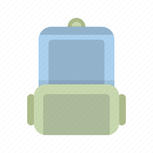 adventure, bag, education, goody bag, hand bag, ransel icon