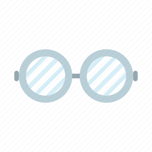 education, eye, eye glasses, glasses, lens icon