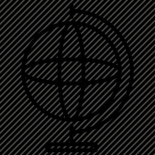 earth, global, globe, live, world icon