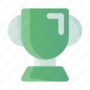 achievement, award, education, school, success, win, winner icon