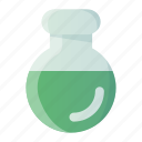 chemical, chemistry, education, lab, laboratory, school, science icon