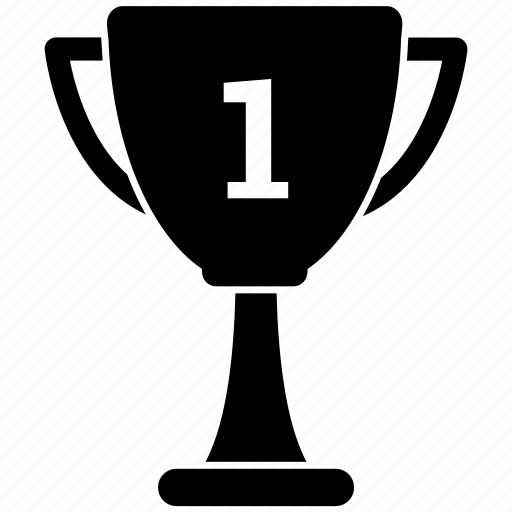 achievement, award, awards, medal, trophy icon