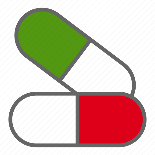 capsule, drugs, medical, medicines, physics, pill, pills icon