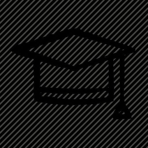board, education, moartar, physics, school, science icon