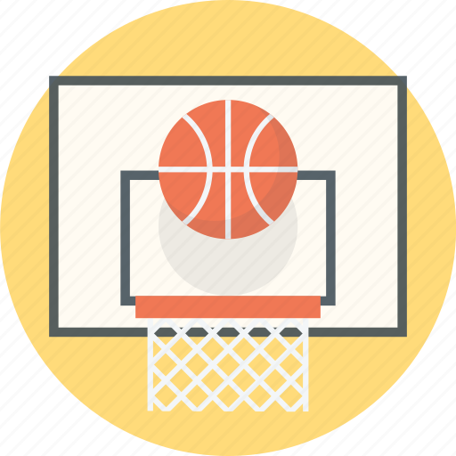 Ball, basketball, sport icon - Download on Iconfinder
