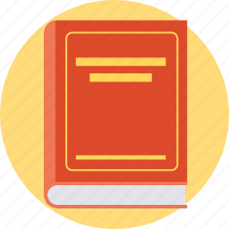 book, dictionary, litreture icon