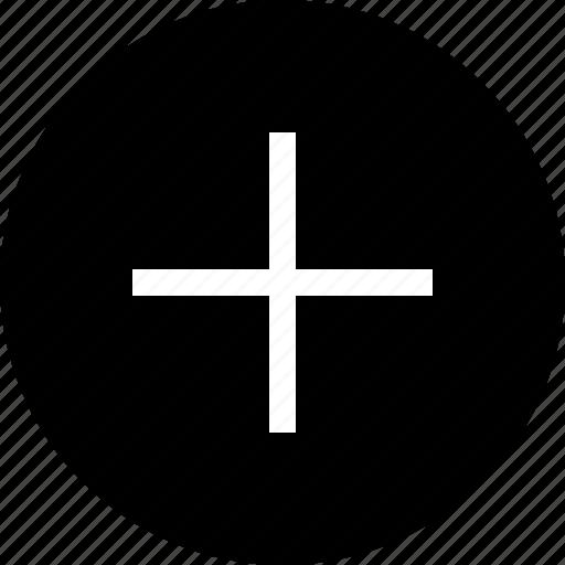 add, math, more, plus icon