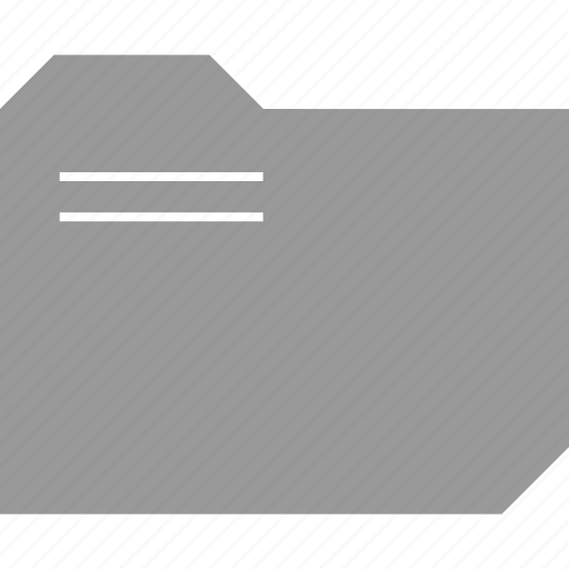 archive, file, folder, save icon