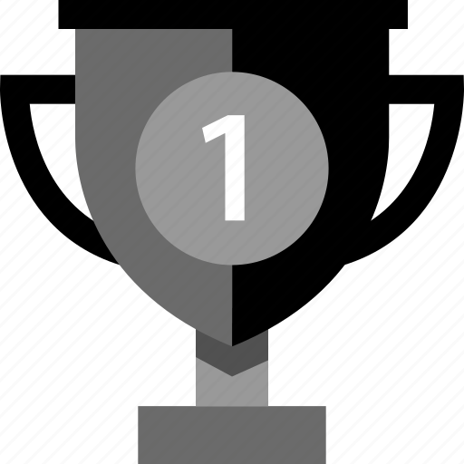 atheletics, award, top, trophy icon