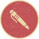 edit, pen, pencil, writing icon