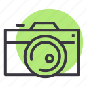 camera, capture, device, digital, image, photo, photography icon